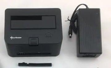 Sharkoon SATA QuickPort USB 3.1