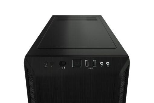 be quiet BGW21 INT 8 Gamer PC AMD Rycen7 2700X