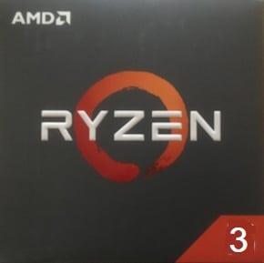 Prozessor AMD Ryzen 3 3200G (boxed)