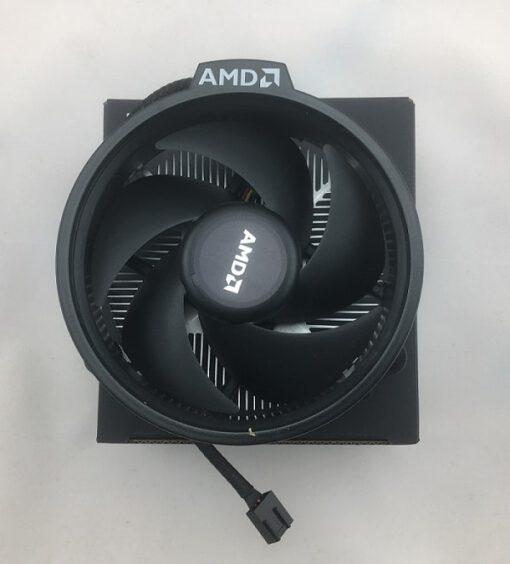IMG 3863 Prozessor AMD Ryzen 3 3200G (boxed)