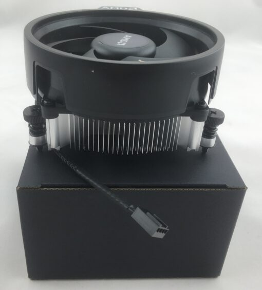 IMG 3864 Prozessor AMD Ryzen 3 3200G (boxed)