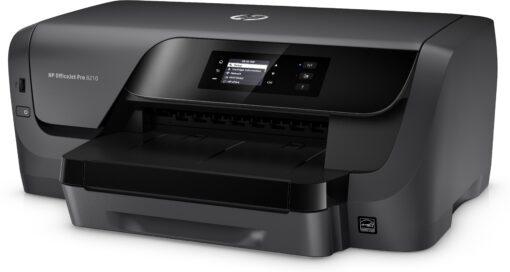 HP D9L63AA81 INT 3 Tintenstrahldrucker HP OfficeJet Pro 8210