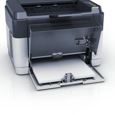KYOCERA 1102M23NL2 INT 14 Laserdrucker Kyocera FS-1041