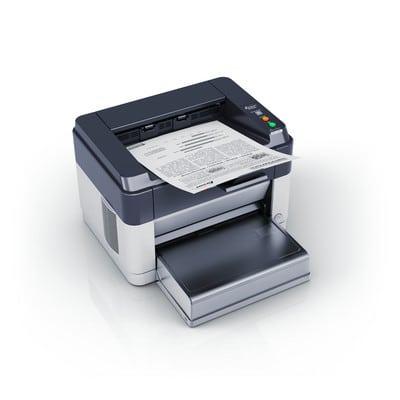 KYOCERA 1102M23NL2 INT 6 Laserdrucker Kyocera FS-1041