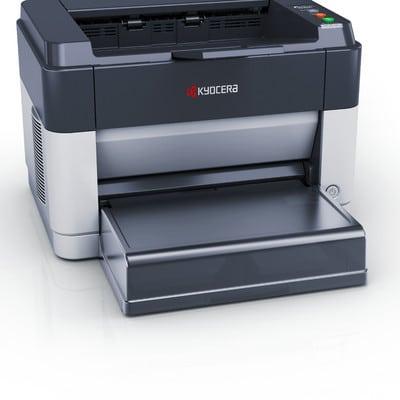 KYOCERA 1102M23NL2 INT 7 Laserdrucker Kyocera FS-1041
