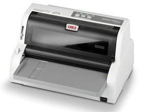 Nadeldrucker, OKI ML-5100FB eco
