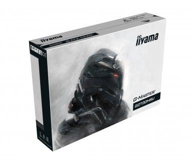 iiyama G2730HSU B1 INT 9 Gaming-Monitor, iiyama G2730HSU-B1