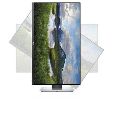 DELL DELL P2719H INT 9 Monitor, Dell P2719H