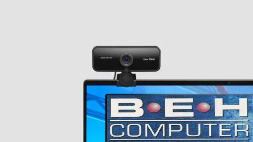 Webcam Creative Live! Cam SYNC 1080p