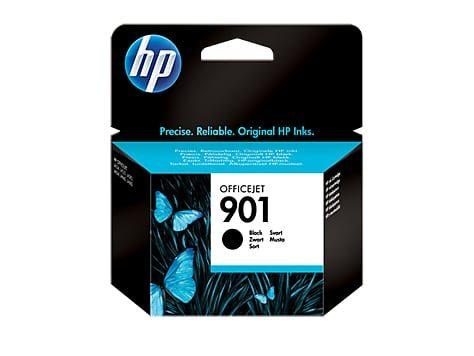 HP Tinte schwarz Nr. 901 CC653AE