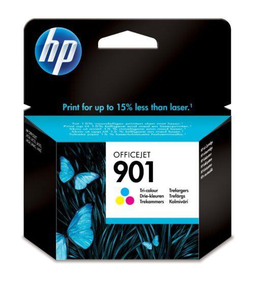 HP Tinte dreifarbig Nr. 901 CC656AE
