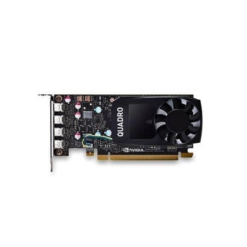 nvidia quadro CAD Panthera 900, Computer
