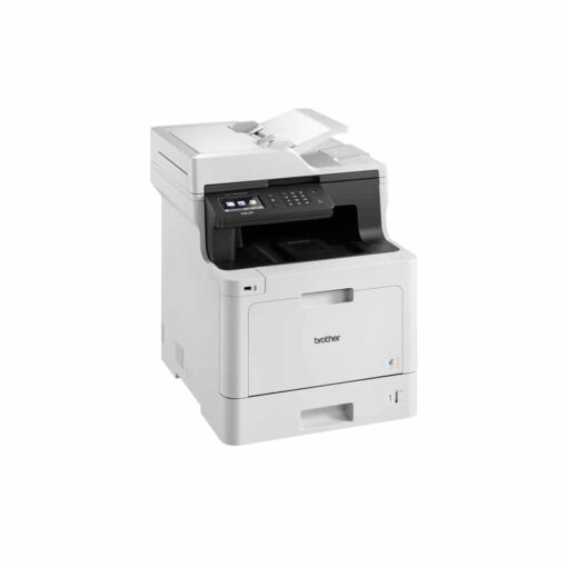 Brother DCP-L8410CDW, Multifunktionsdrucker