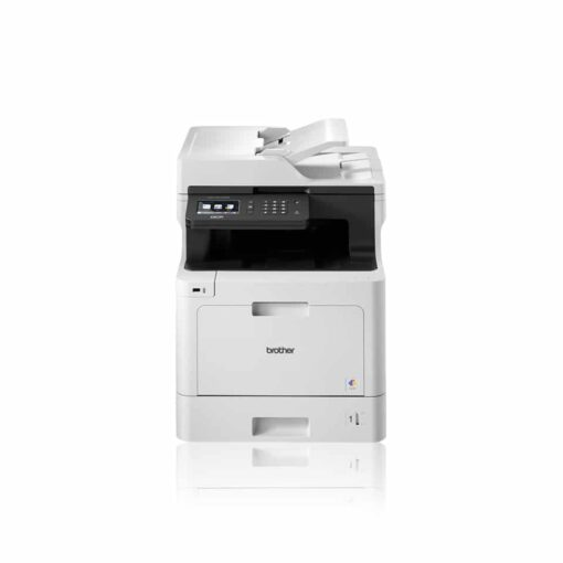 Brother DCP L8410CDW INT 2 Brother DCP-L8410CDW, Multifunktionsdrucker