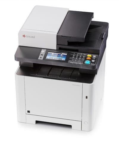 Kyocera ECOSYS M5526CDN, Multifunktionsdrucker