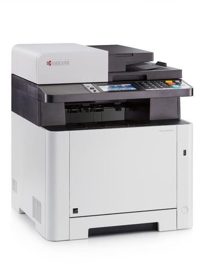 KYOCERA 1102R83NL0 INT 4 Kyocera ECOSYS M5526CDN, Multifunktionsdrucker