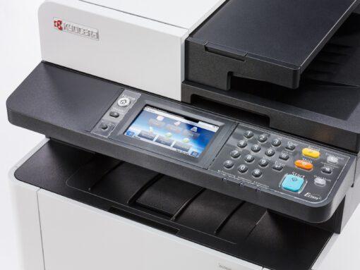KYOCERA 1102R83NL0 INT 6 Kyocera ECOSYS M5526CDN, Multifunktionsdrucker