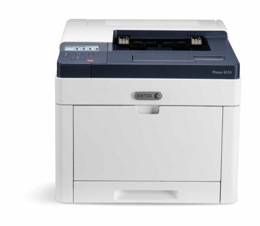 Xerox 6510V DN INT 1 Farblaserdrucker, Xerox Phaser 6510DNI colour