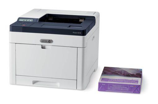 Xerox 6510V DN INT 11 Farblaserdrucker, Xerox Phaser 6510DNI colour