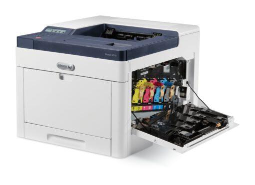 Xerox 6510V DN INT 12 Farblaserdrucker, Xerox Phaser 6510DNI colour