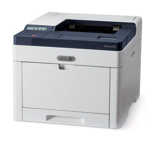 Xerox 6510V DN INT 2 Farblaserdrucker, Xerox Phaser 6510DNI colour