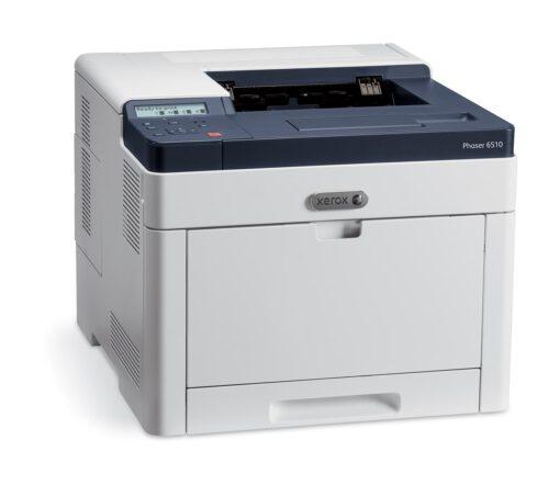 Xerox 6510V DN INT 3 Farblaserdrucker, Xerox Phaser 6510DNI colour