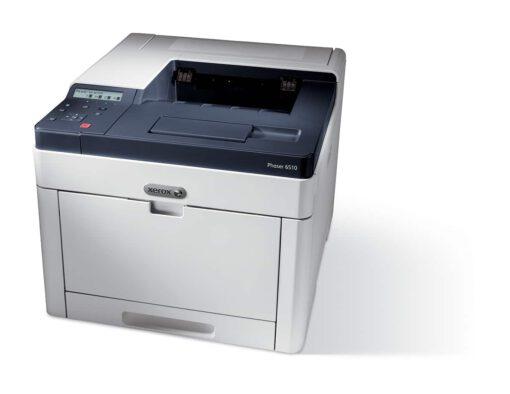 Xerox 6510V DN INT 5 Farblaserdrucker, Xerox Phaser 6510DNI colour