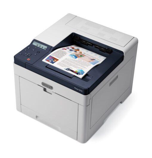 Xerox 6510V DN INT 9 Farblaserdrucker, Xerox Phaser 6510DNI colour
