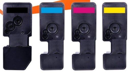 4 x Toner kompatibel mit Kyocera TK-5240 TK5240 Set