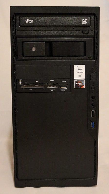 PC Incipien 2600