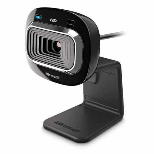 Microsoft LifeCam HD-3000, Webcam