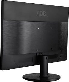 AOC E2460SH INT 17 LED-Monitor, AOC e2460Sh