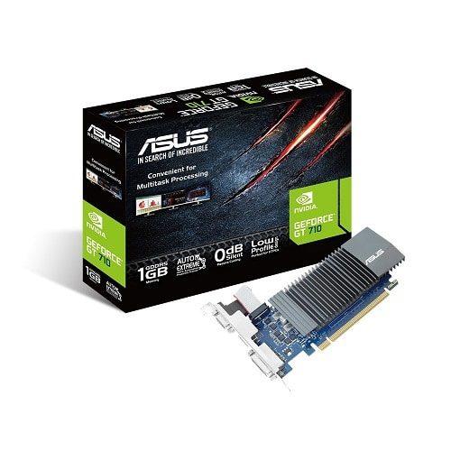 Grafikkarte ASUS GeForce GT 710 1 GB
