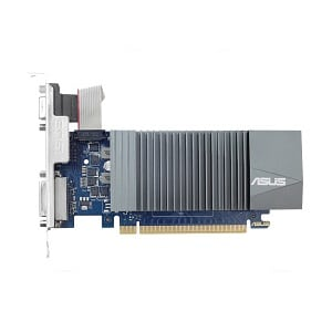 ASUS 90YV0AL2 M0NA00 INT 5 Grafikkarte ASUS GeForce GT 710 1 GB