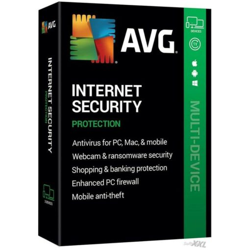 AVG Internet Security AVG Internet Security 2020 Vollversion [Download]