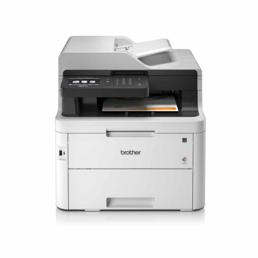 Brother MFC L3750CDW INT 1 Brother MFC-L3750CDW, Multifunktionsdrucker