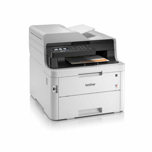 Brother MFC L3750CDW INT 3 Brother MFC-L3750CDW, Multifunktionsdrucker