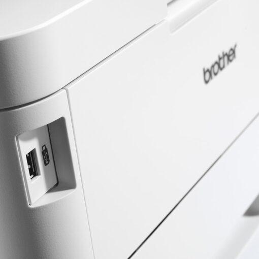 Brother MFC L3750CDW INT 4 Brother MFC-L3750CDW, Multifunktionsdrucker