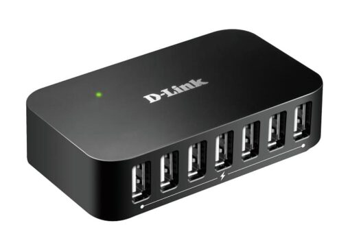 D Link DUB H7 E INT 2 USB HUB 7 Port D-Link