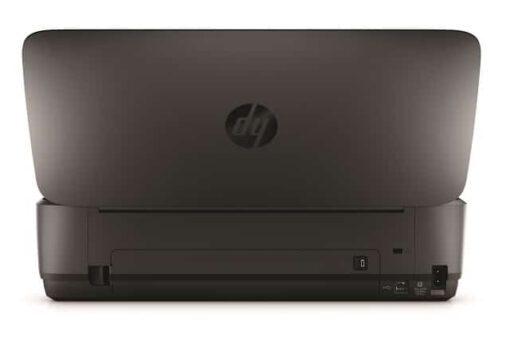 HP CZ992ABHC INT 2 mobiler Drucker HP OfficeJet 250
