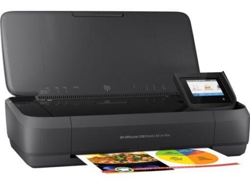 mobiler Drucker HP OfficeJet 250