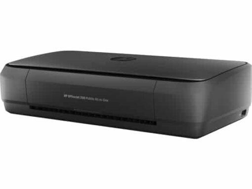 HP CZ992ABHC INT 6 mobiler Drucker HP OfficeJet 250