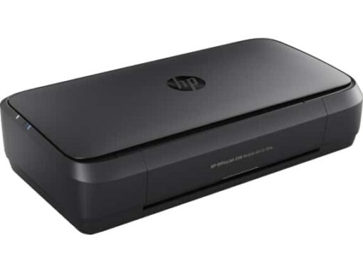 HP CZ992ABHC INT 7 mobiler Drucker HP OfficeJet 250