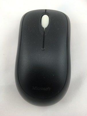 Microsoft Bluetooth Mobile Mouse