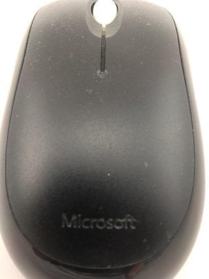 IMG 2040 Microsoft Bluetooth Mobile Mouse