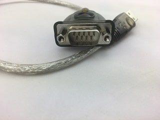 IMG 2396 Konverter, Adapter USB Serial ATEN UC232A