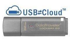 Kingston Technology DTLPG3 32GB INT 1 e1565707469733 Kingston DataTraveler 32 GB, USB Stick mit Passwortschutz