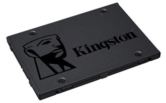 Kingston Technology SA400S37 240G INT 1 SSD  Kingston A400 240 GB