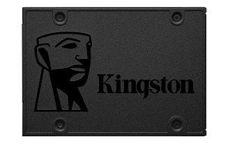 Kingston Technology SA400S37 240G INT 2 SSD  Kingston A400 240 GB