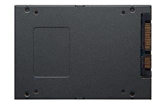 Kingston Technology SA400S37 240G INT 3 SSD  Kingston A400 240 GB